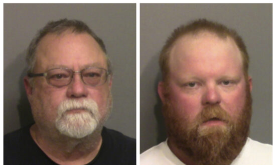 3 Men Indicted on Murder Charges in Killing of Ahmaud Arbery