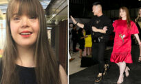 Australian Model With Down Syndrome Debuts on the Catwalk, Wants to Show 'How Beautiful I Am'