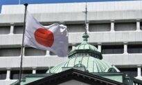 The Japanese Love of Keynesian Economics Might Finally Be Coming to an End