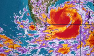 India, Bangladesh Brace for Powerful Cyclone