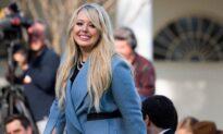 Tiffany Trump Graduates From Law School