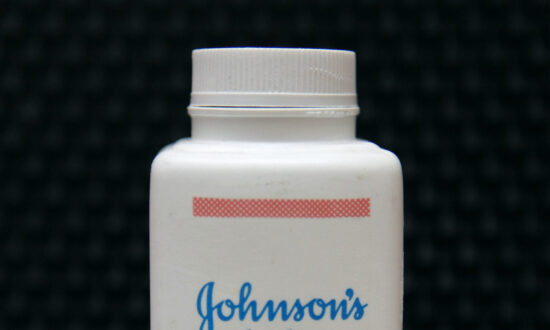 J&J to Stop Selling Talc-Based Baby Powder in US, Canada