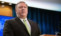 Pompeo: 'Impossible' for Firing of Inspector General to be Retaliatory