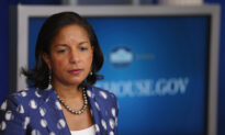Former National Security Adviser Susan Rice Claims Russia Could Be Behind George Floyd Riots