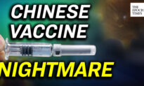 Chinese Companies Approved for Vaccine Trials Involved in Scandals