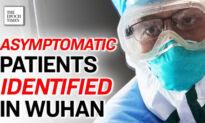 Asymptomatic Patients Identified in Various Wuhan Communities