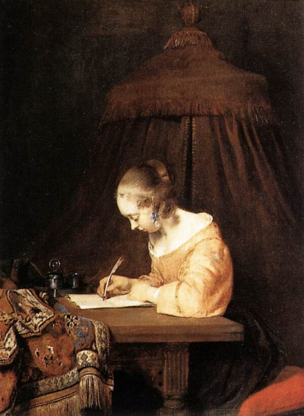 Sonnets-woman-writing-a-letter