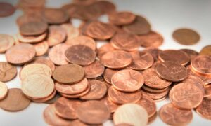 Woman Starts Finding 'Hundreds of Pennies' After Asking Dying Grandma to Send Her Some As a Sign