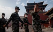 White House Report Denounces Beijing's 'Malign Behavior' Amid Heightened Tensions