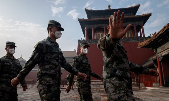 Beijing Unleashes Sweeping Bid to Remold Society