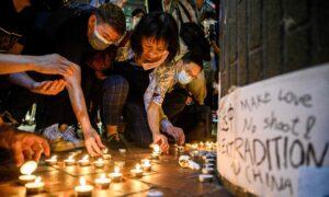 Countries Decry Beijing's Move to Tighten Grip Over Hong Kong