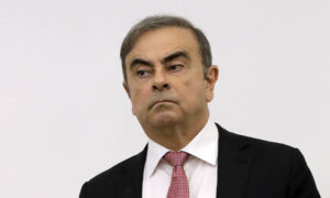 US Says Ghosn Wired Money to Man Who Helped Him Flee Japan