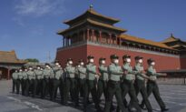 UK Warns Citizens of Detention Risk in China