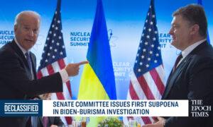 Biden-Burisma Investigation Ramps Up
