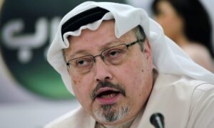 Crocodile Tears for Khashoggi Betray Info Op to Promote His Fellow Islamists