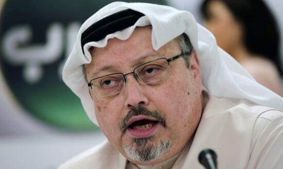Crocodile Tears for Khashoggi Betray Info Op to Promote His Fellow Islamists