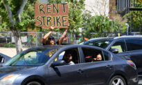 LA Rent Strikes Worry Small-Scale Property Owners