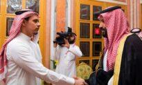 Khashoggi's Sons Forgive Saudi Killers, Sparing 5 From Execution