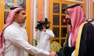 Khashoggi's Sons Forgive Saudi Killers, Sparing 5 From Execution