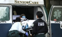 Over 4,300 CCP Virus Patients Sent to NY Nursing Homes, New Count Shows
