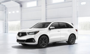 2020 Acura MDX Technology Package SH-AWD