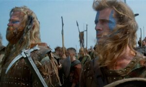 Popcorn and Inspiration: 'Braveheart': Mel Gibson's Homage to Freedom and Integrity