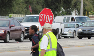 88-Year-Old 'Hero' Crossing Guard Lost His Own Life Saving Two Kids From a Speeding Car