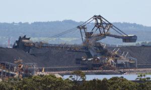 Communist China Tells State-Owned Power Plants to Avoid Australian Coal