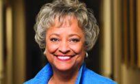 Web Premiere: Heritage's Kay Coles James Talks Coronavirus Economic Recovery