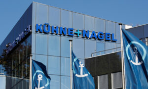 Kuehne+Nagel CEO Sees About 20,000 Job Cuts, Many Likely in the US