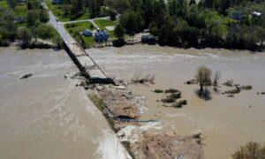 Michigan Residents, Businesses Sue Dam Operator Over Ruinous Flooding