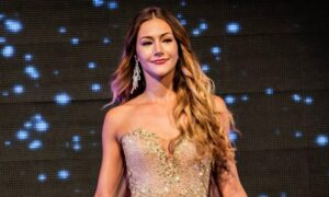 Miss Universe New Zealand Finalist Amber-Lee Friis Dies at 23