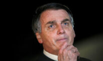 Brazilian President Endorses Trump for Reelection