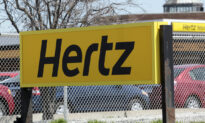 Hertz Files for US Bankruptcy Protection