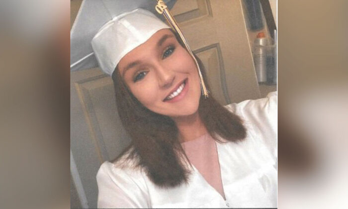 Ohio teen Madison Bell had been missing since May 17. Sheriff Donnie Barrera said that the teen has been found safe. (Highland County Sheriff's Office)
