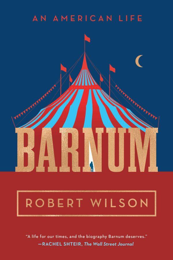 Barnum book cover