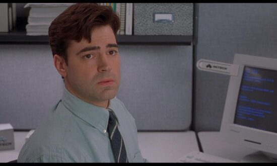 Rewind, Review, and Re-rate: 'Office Space': Poking Fun at Modern Office Politics