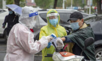 Strict Isolation Measures in Place in Northeastern China as Virus Continues Spread