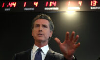 Republican Party Sues Calif. Gov. Newsom Over 'Illegal Election Power Grab'