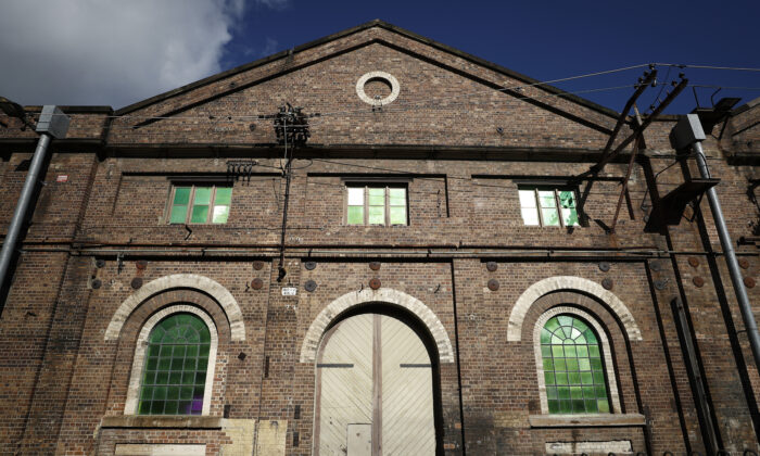 Carriageworks may reopen following philanthropy lifeline. (Ryan Pierse/Getty Images)
