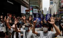 Beijing Threatens Retaliation If US Pursues Sanctions Over Hong Kong Security Law
