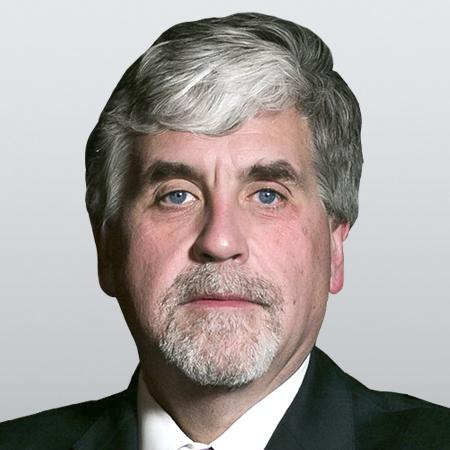 Eric Hargan