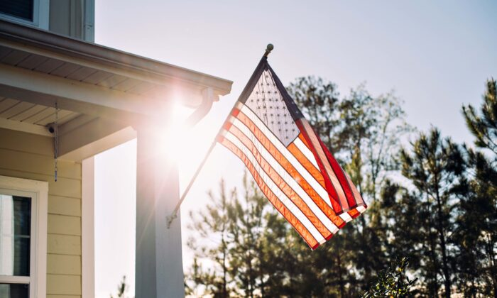 The principles and institutions that characterize American exceptionalism have made us the freest and most prosperous country on Earth.(BublikHaus/Shutterstock)