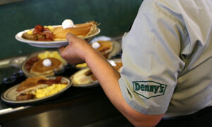 15 Denny's Restaurants Closing Down Amid Pandemic