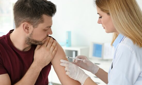 Gut Microbiome May Impact the Effectiveness of Flu Vaccine