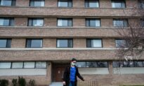 Military Reports 'Shocking' Conditions in Ontario Nursing Homes