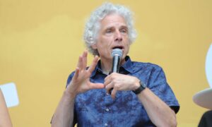 The Lockdown, Evangelicals, and the Afterlife: A Response to Steven Pinker