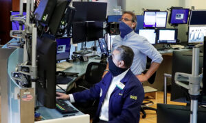 Wall Street Surges on Striking US Jobs Report