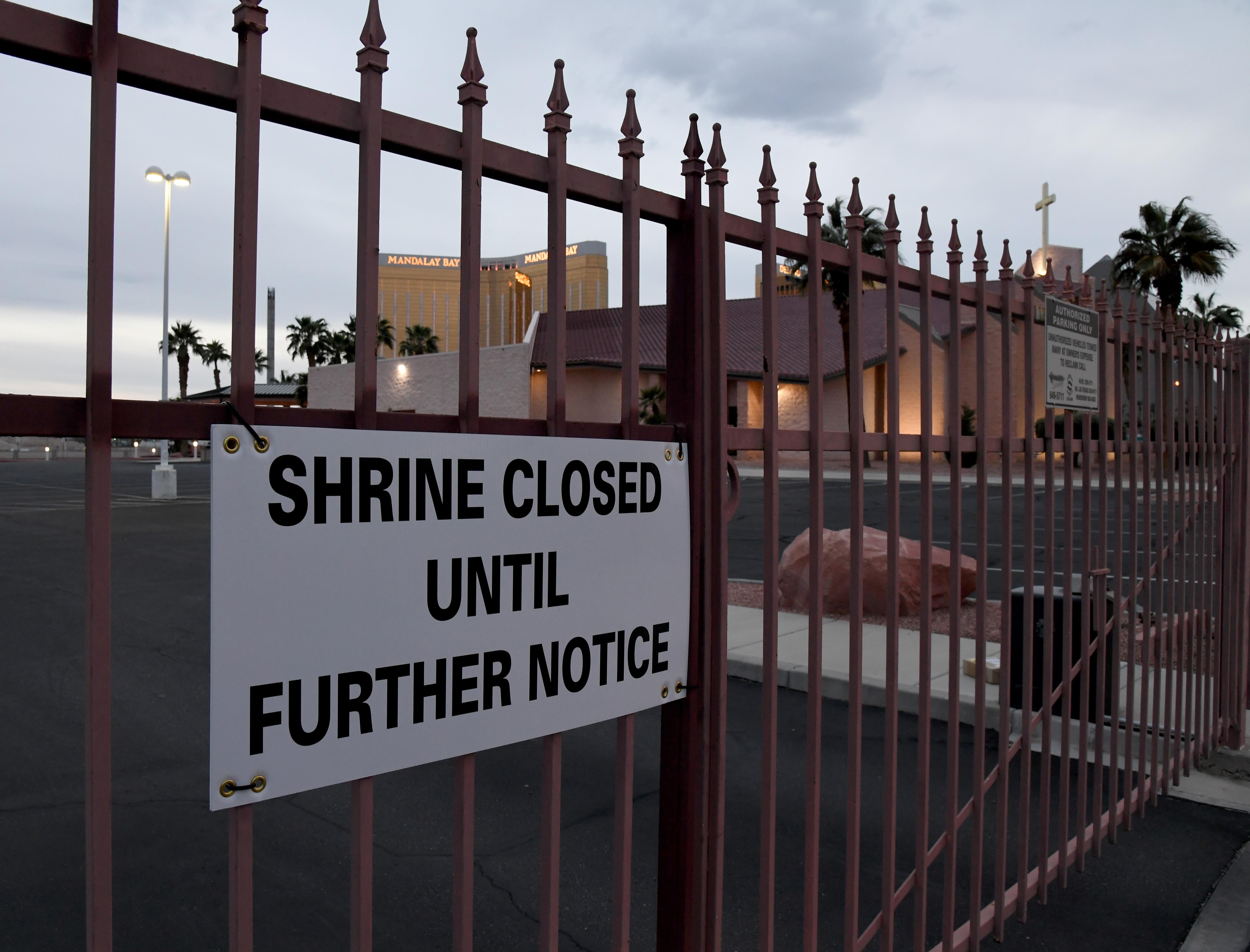 Las Vegas Church Nevada