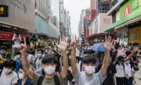 Chinese-Belizean Businessman Sentenced in China for Funding Hong Kong Pro-Democracy Protests